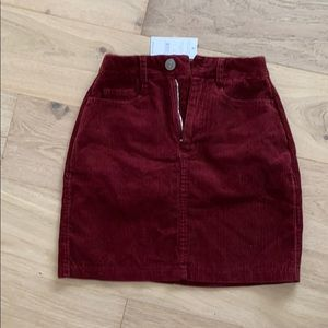 ASOS skirt brand new